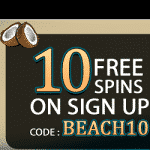 60 Free Spins in Aloha! Cluster Pays