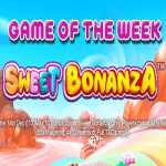 "Spin Princess - Bonus Spins on ""Sweet Bonanza"""