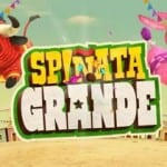 The Spinata Grande slot launches on behalf of NetEnt