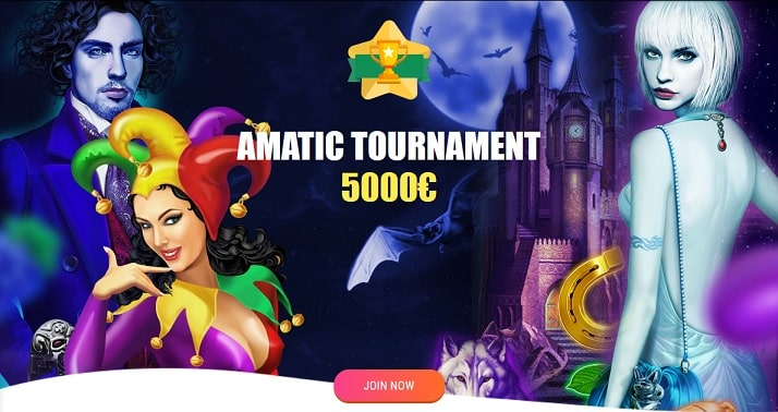 Spinia Casino Promotion