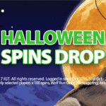 A Halloween Spins Drop by casino Spins Royale