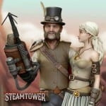 "NetEnt prepares to release the revolutionary ""Steam Tower"" game"