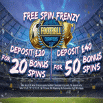 A Free Spin Frenzy at The Sun Play casino
