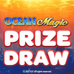Visit The Sun Play for an Ocean Magic Prize Draw