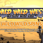 The Wild Wild Spins promo arrives at Tiny Slots