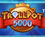 Trollpot 5000 Video Slot Game