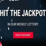 Hit the Jackpot in Weekly Lotteries at TTR Casino