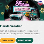 A Florida Vacation with casino Vegas Luck
