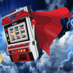 Slots Hero: claim the glory at Vegas Paradise