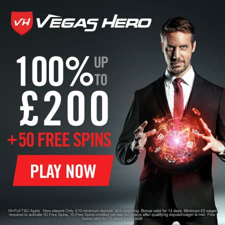 100% Up To €200