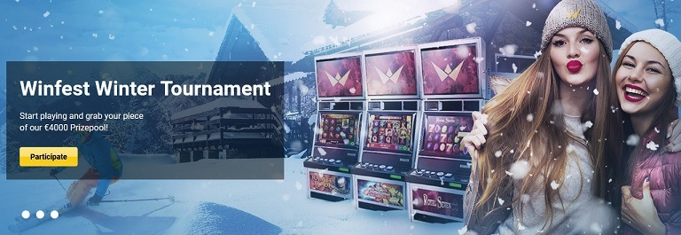 Winfest Casino Promotion