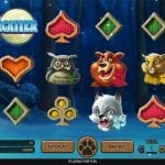 Wolf Cub - NetEnt's exclusive video slot