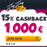 ZigZag777 – Join now and get many Bonuses